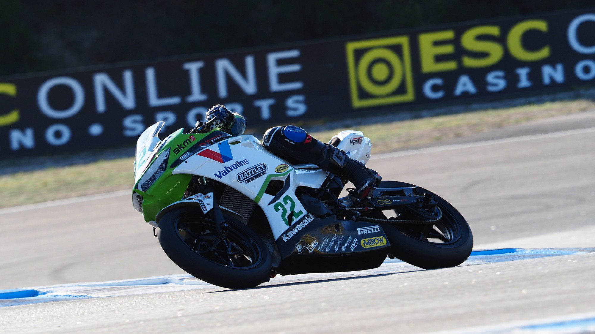 """Featured image for """"WorldSSP 300: Kalinin Takes First in Final 2020 Superpole"""""""
