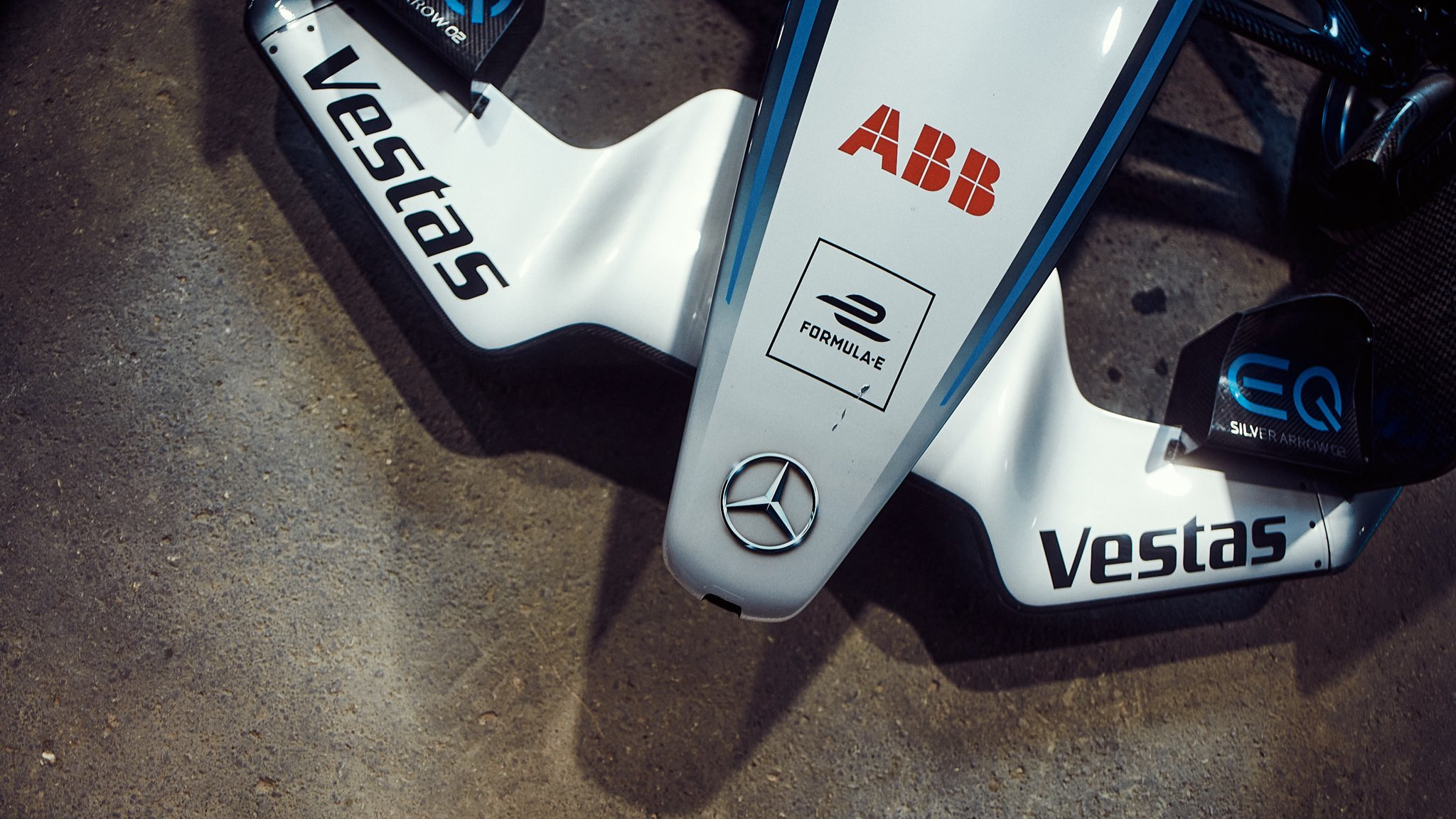 """Featured image for """"Formula E: Mercedes-EQ and Venturi Racing cleared to race at Diriyah E-Prix"""""""