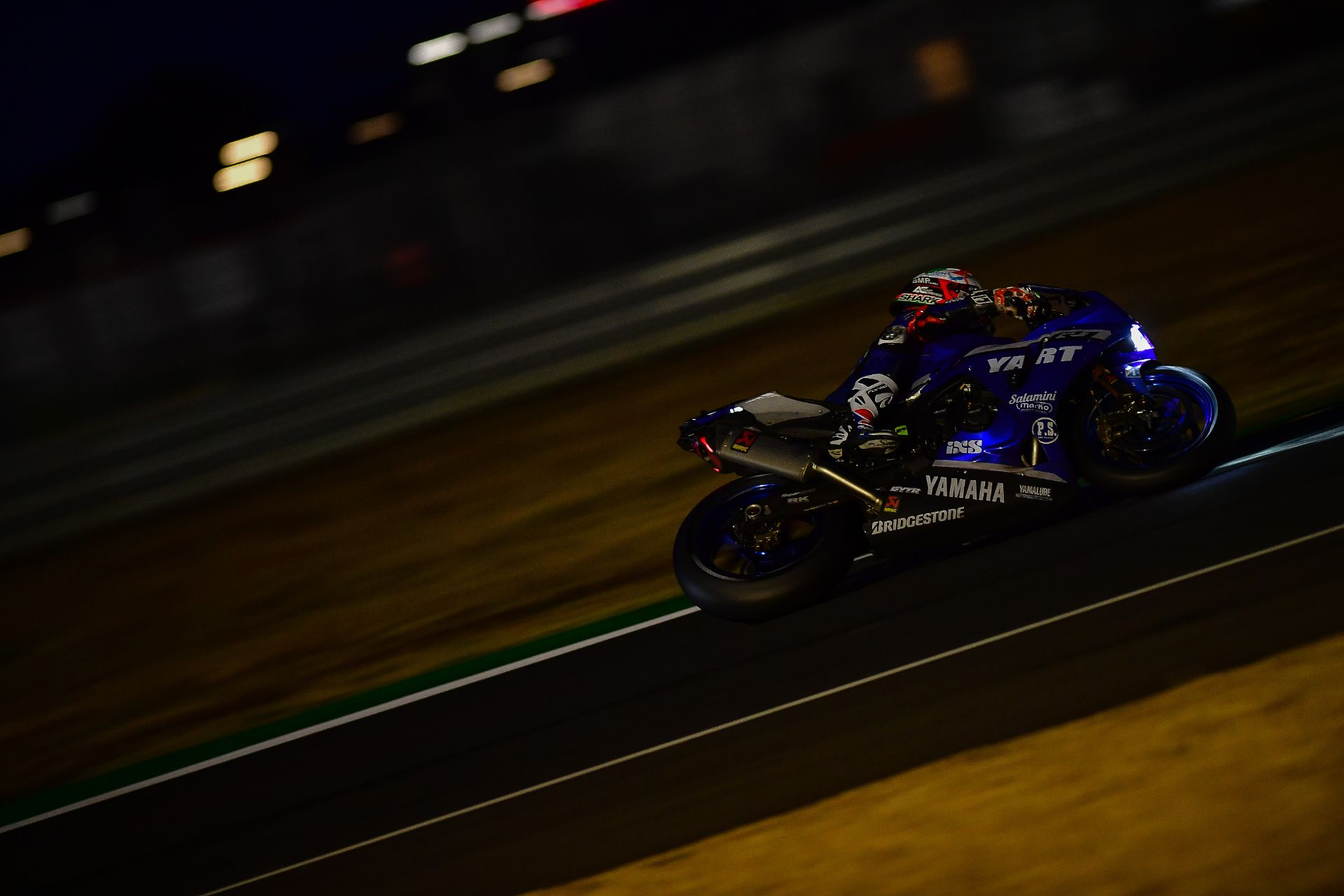 """Featured image for """"EWC: 24 Heures Motos in Le Mans to take place behind closed doors"""""""