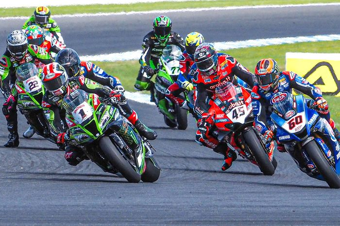 "Featured image for ""WSBK: The 2021 MOTUL FIM World Superbikes Championship Announces its 2021 Line-Up."""