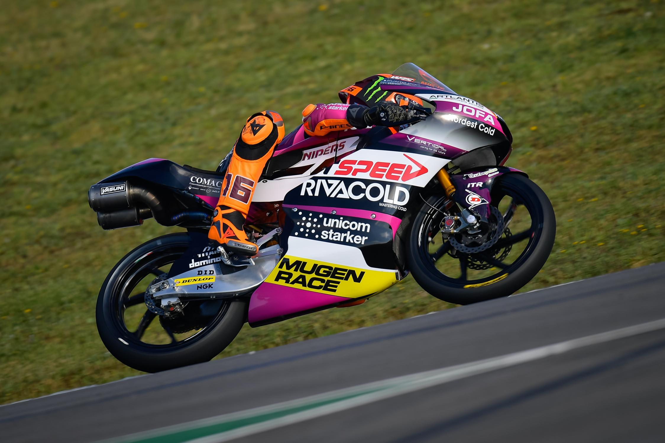 "Featured image for ""Moto3: Andrea Migno Snatches Pole as Penalties Loom Once Again"""