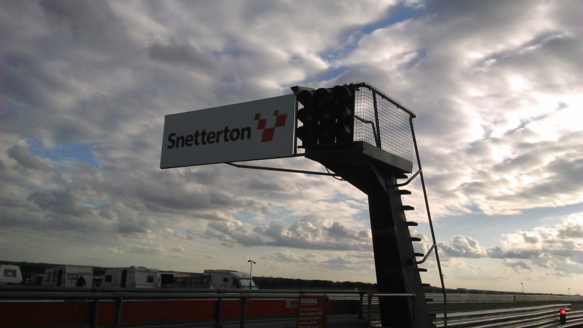 "Featured image for ""BSB: Day One Of The Bennetts British Superbike Testing At Snetterton Hampered By Weather Conditions."""