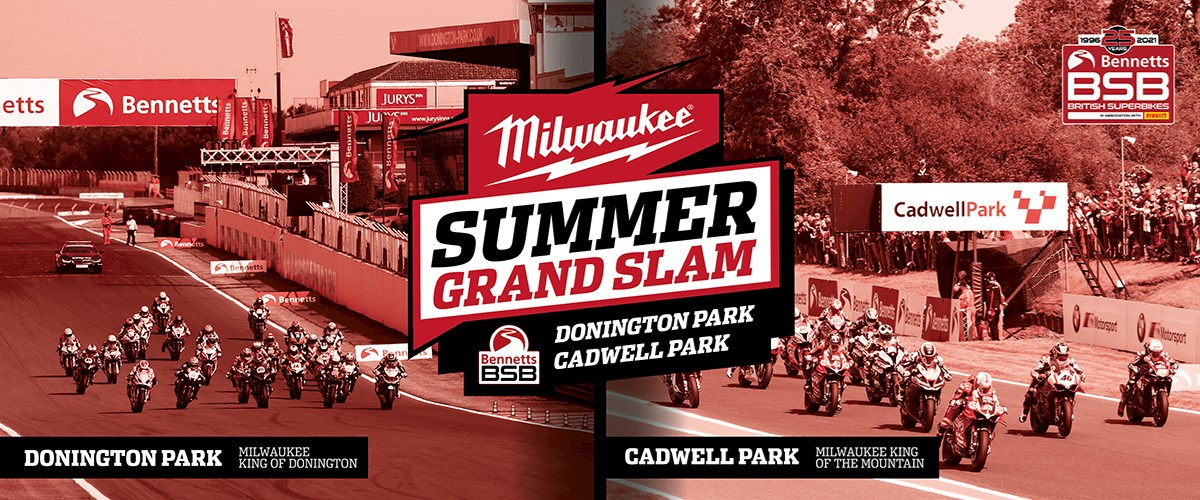 """Featured image for """"BSB: Milwaukee Summer Grand Slam To Return In August With A £50,000 Prize."""""""