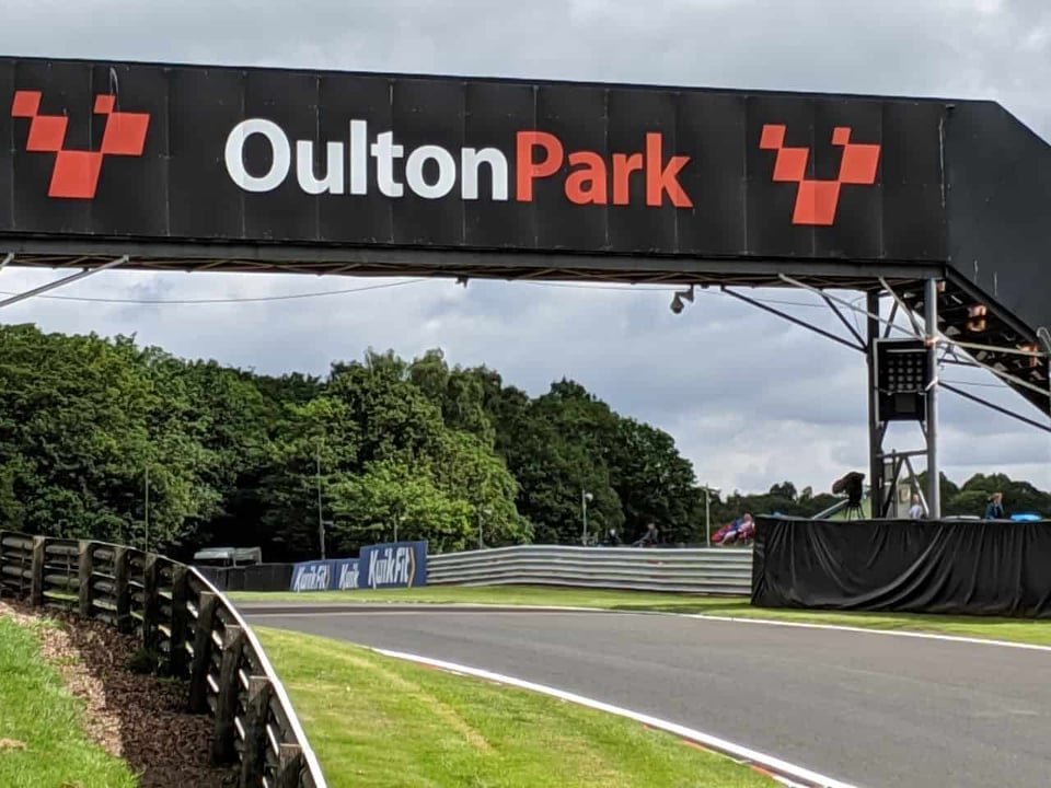 """Featured image for """"BSB: The Bennetts British Superbikes Head To Oulton Park, As The 2021 Showdown Begins."""""""