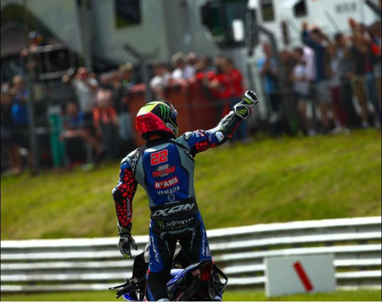 """Featured image for """"BSB: Jason O'Halloran Leads The Way In The Combined Standings On Day One At Brands Hatch."""""""