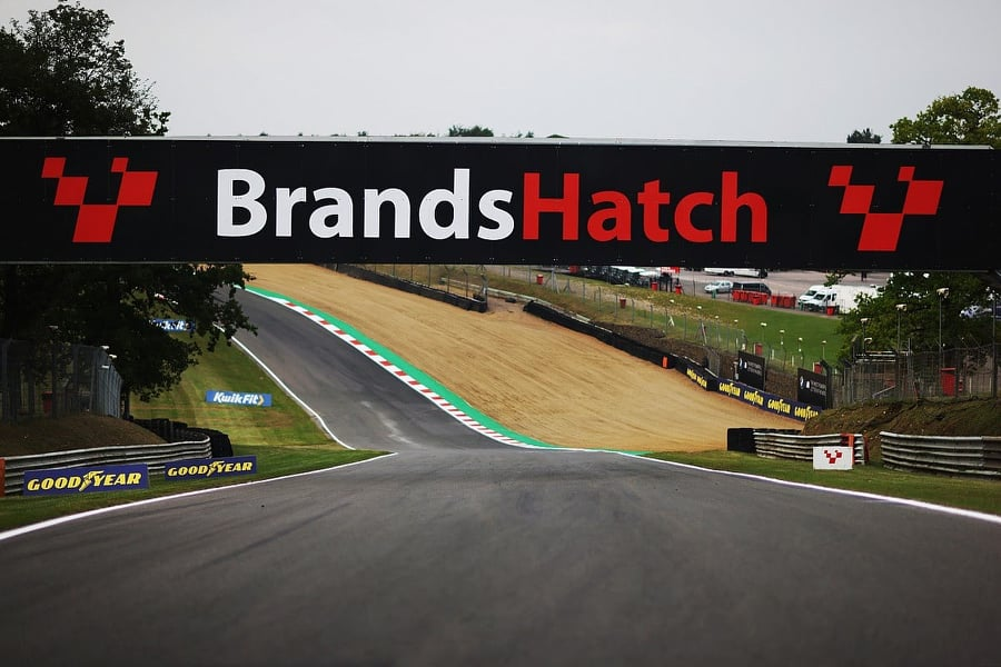"""Featured image for """"BSB: It's The Bennetts British Superbike 2021 Season Finale At Brands Hatch."""""""